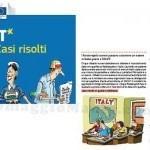 """Libro """"Solvit Casi Risolti"""" in omaggio"""