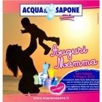 Caffettiera Moka in omaggio da Acqua&Sapone